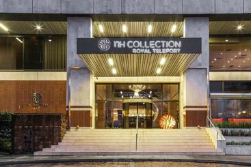 Nh Collection Bogotá Royal Teleport - Bogota