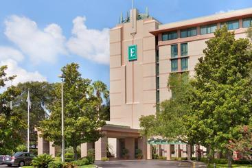 Embassy Suites Tampa  Usf / Busch Gardens - Tampa