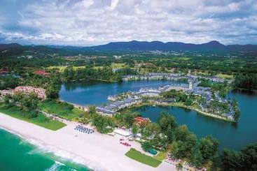 Angsana Laguna Phuket - Thalang