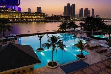 Beach Rotana  Abu Dhabi - Abou Dabi