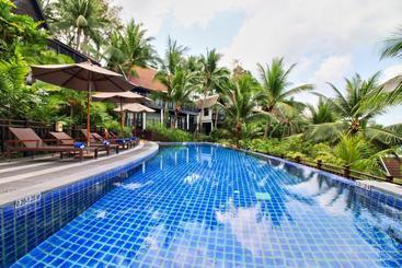 Intercontinental Koh Samui Resort, An Ihg - Taling Ngam