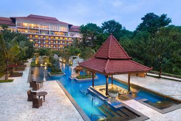 Sheraton Mustika Yogyakarta Resort And Spa - ?????????