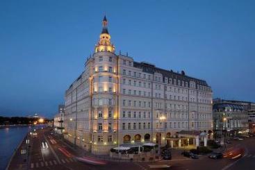 Baltschug Kempinski Moscow - Moskou