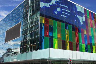 Intercontinental Montreal, An Ihg - Montreal