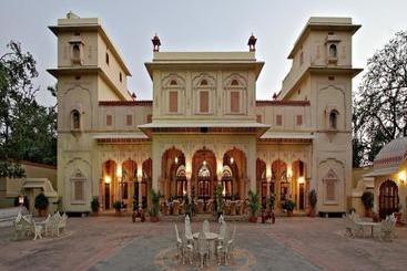 Narain Niwas Palace - Jaipur