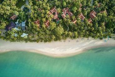 Santiburi Koh Samui - Mae nam Beach