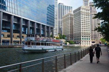 Renaissance Chicago Downtown - شيكاغو