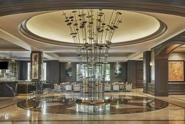 Four Seasons Hotel Las Vegas - ??? ?????