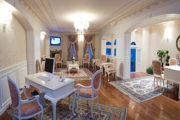 Kupeli Palace - Стамбул