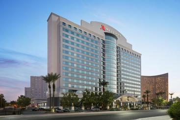 Las Vegas Marriott - Las Vegas