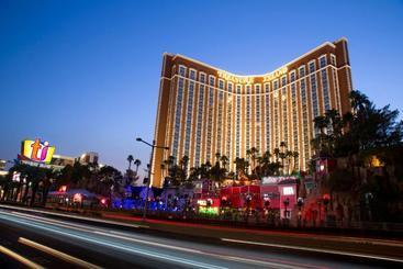 Ti  Treasure Island Hotel And Casino - Las Vegas