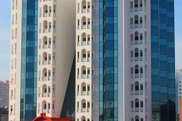 Grand Hotel Europe - Baku