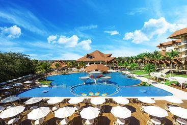 Recanto Cataratas - Thermas, Resort E Convention - Foz do Iguacu