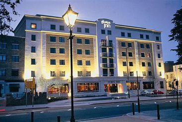 DoubleTree by Hilton London Angel Kings Cross - Londra