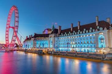 London Marriott Hotel County Hall - Londres