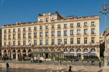 Intercontinental Bordeaux Le Grand , An Ihg - Bordeaux