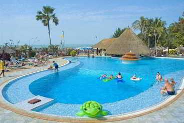 Senegambia Beach - سيريكوندا