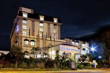 Hilton Princess San Pedro Sula - San Pedro Sula