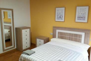 Sleeping Santiago 1 Apartment - Santiago de Compostela