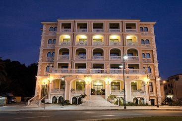Grand Hotel President - Olbia