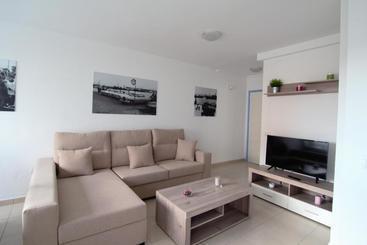 Apartamentos Tao Laia - Puerto del Rosario