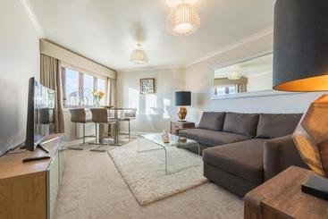 Parsonage Square Apartments - Glasgow