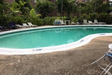 Fisherman S Point Apartments -                             Ocho Rios