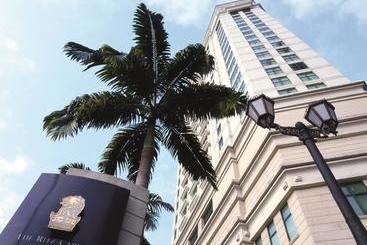 The Ritz Carlton Kuala Lumpur - Kuala Lumpur