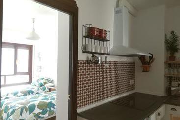 Apartamento Polo Flat - Ronda