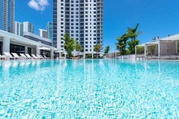 Global Luxury Suites Downtown Miami - Miami