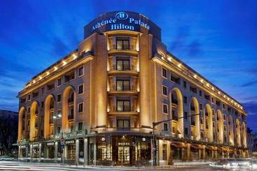 Athenee Palace Hilton Bucharest - Bucarest