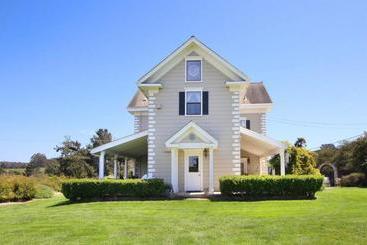 Flora Vista Inn - Watsonville