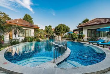 Pinnacle Grand Jomtien Resort - Pattaya