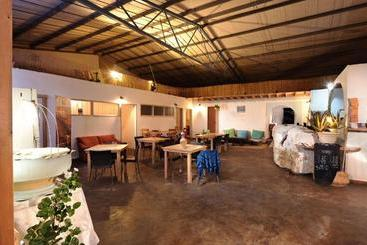 Spice Quarter Inn - Mitzpe Ramon