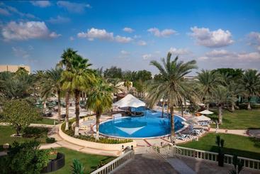 Millennium Central Al Mafraq - Abu Dabi
