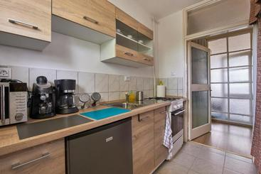Lem Suburban Apartment -                             Budapest