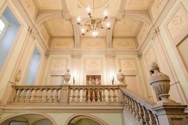 Royal Palace  & Spa - טורין