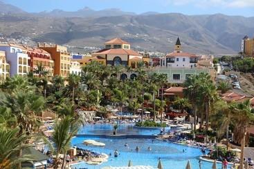 Oferta Todo Incluido Bahia Principe Sunlight Costa Adeje, Tenerife - Costa Adeje