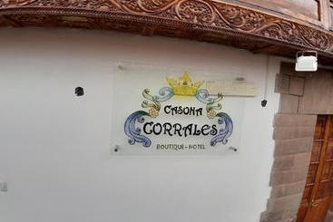 Casona Corrales - Cuzco