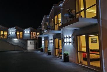 V Motel - Christchurch