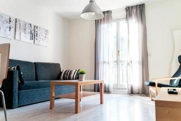 Apartamentos Pirineos Rent - Candanchu