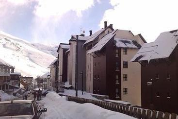 Monte Oiz Apartments F 2/4 Pax. Asn