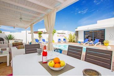 Villa Sandra - Playa Blanca
