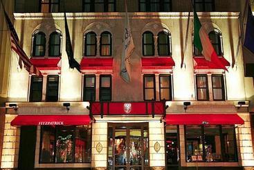 Fitzpatrick Manhattan -                             New York