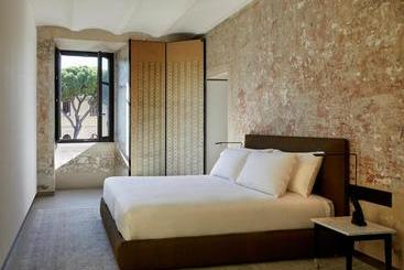 The Rooms Of Rome  Palazzo Rhinoceros Designed By Jean Nouvel - Rome