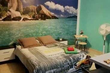 Studio In Las Palmas De Gran Canaria, With Wonderful Sea View, Terrace And Wifi -                             Las Palmas de Gran Canaria