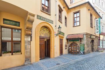 Residence U Vejvod? - Praga