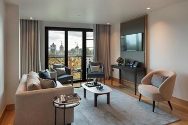 Tower Suites By Blue Orchid - Londres
