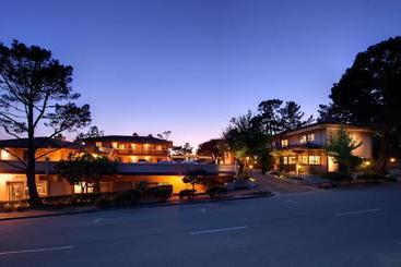 Horizon Inn & Ocean View Lodge - Carmel