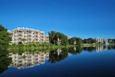 Marriott S Cypress Harbour Villas - Orlando